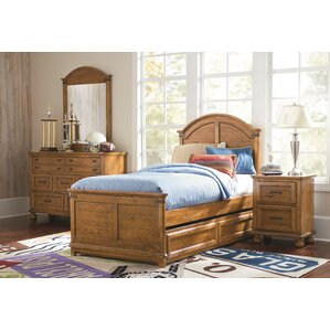Camryn Panel Configurable Bedroom Set by Viv + Rae