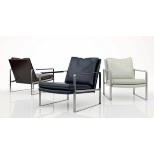 Charles Armchair by Modloft