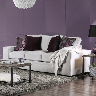 Boville Transitional Sofa by Mercer41