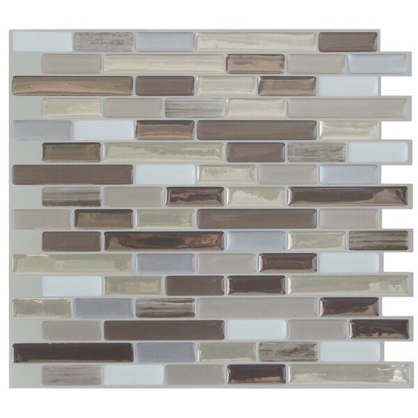 Peel And Stick Backsplash Tile Youu0027ll Love