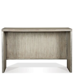 Dunbar Console Table and Stool Set By Brayden Studio