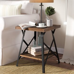 Imboden End Table