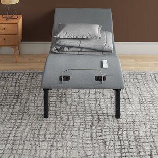 Latitude Run Adjustable Bed Base