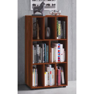 Urgeon Bookcase By Metro Lane