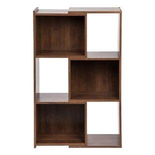 Expandable Standard Bookcase