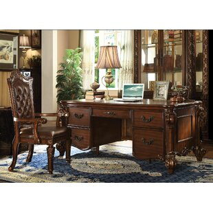 Malley Executive Desk