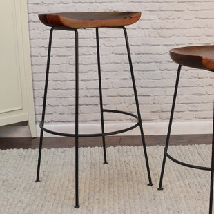 Axelle 30.5 Bar Stool (Set of 2)