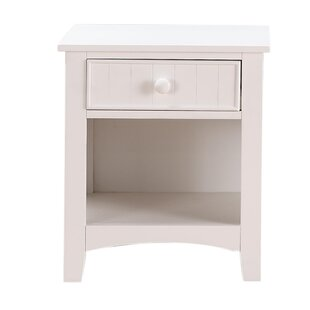 Sheehan 1 Drawer Nightstand