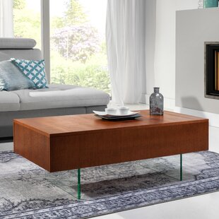 Enoch Coffee Table Orren Ellis
