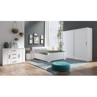 Beardsley 4 Piece Bedroom Set By Ebern Designs