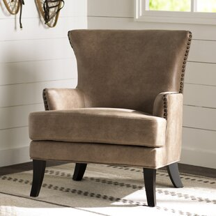 Sirmans Wingback Chair by Loon Peak