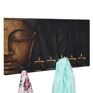 Wall Mounted Coat Rack By World Menagerie