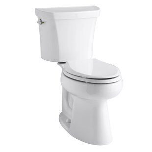Kohler Highline Comfort Height Two-Piece ..