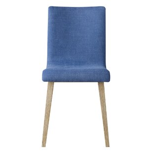 Mankato Parsons Chair (Set of 2) (Set of 2) by Tommy Hilfiger