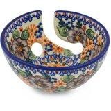 Polish Pottery Yarn Bowl Wayfair
