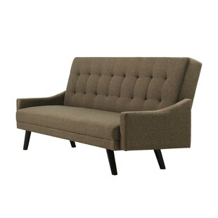 Cottrill Click Clack Futon Sofa Bed