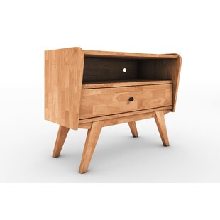 Demaria TV Stand For TVs Up To 32'' By Corrigan Studio