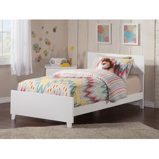 Affordable Greyson Panel Bed By Viv + Rae