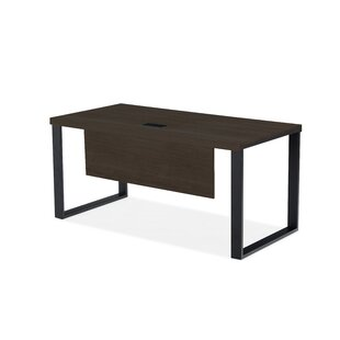 Albin Desk by Ebern Designs Discount