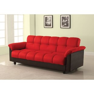 A&J Homes Studio Achava Sleeper Sofa