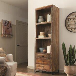Clapper Standard Bookcase ..