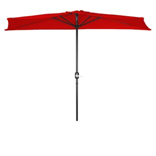 9' Half Market Umbrella
