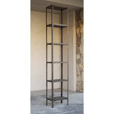 Figy 120 Bookcase by Zentique Inc.