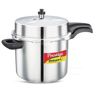 3730026aef1 Prestige Cookers 12.68 Qt. Deluxe Pressure Cooker