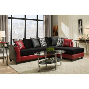 Latitude Run Allenhurst Sectional