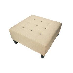 Max Ottoman by MJL Furniture