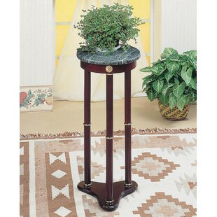 Steadman End Table Storage