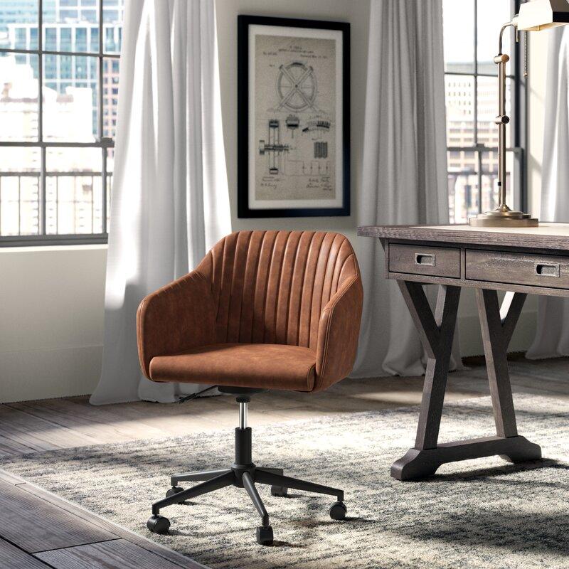 Greyleigh Flannigan Task Chair Reviews Wayfair