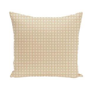 Agin Geometric Throw Pillow