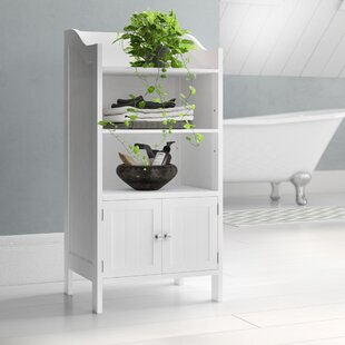 Ashbury 41cm X 86cm Wall Mounted Cabinet By Three Posts