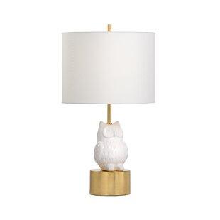 Hootie 26 Table Lamp