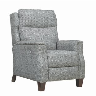 Price Check Bowie Headrest Hi-Leg Power Recliner by Southern Motion Reviews (2019) & Buyer's Guide