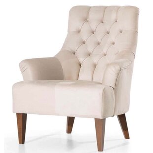 One Allium Way Pinkston Armchair