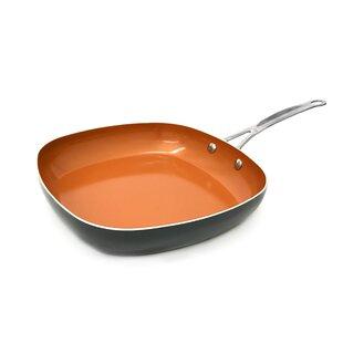 Non-stick Ti Cerama Frying Pan