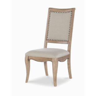 Althoff Woods Upholstered Dining Chair (S..