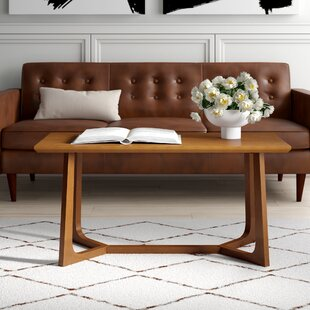 Epsilon Indi Coffee Table with Tray Top