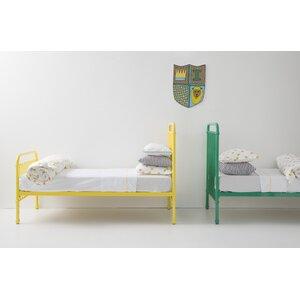 Bed Storage Platform