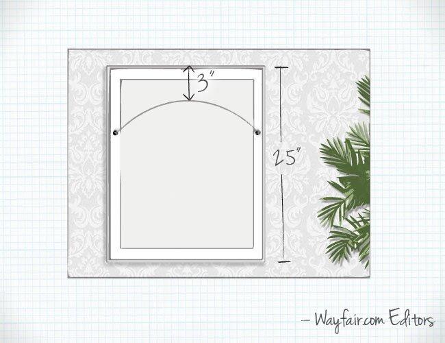 Hanging Instructions | How To Hang Wall Art | Wayfairu0027s Ideas U0026 Advice