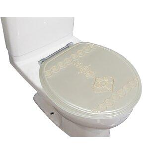 Astoria Grand Aspacio Round Toilet Seat