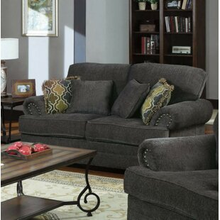 Bigelow Loveseat