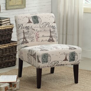 Newington Slipper Chair