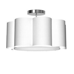 Seascape Lamps Bloom 1-Light Pendant