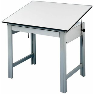 Affordable Price DesignMaster Compact Drafting Table By Alvin and Co.