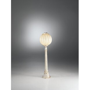 Sfera 1-Light 117cm Post Light By Siru