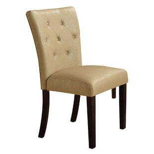 Red Barrel Studio Neiman Side Chair (Set of 2)