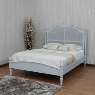 Delafield Bed Frame By Fleur De Lis Living